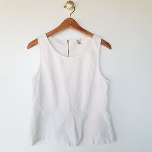 JCREW dress sleeveless top size Medium